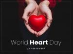 World Heart Day 2020 : గుండెపోటు రాకుండా ఉండాలంటే గుడ్లు తినాలంట...!