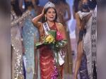 Miss Universe 2021 Winner:విశ్వసుందరిగా నిలిచిన మెక్సికో అందాల భామ ఆండ్రియా...