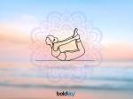 International Yoga Day 21: ఈ సాధారణ యోగా చేస్తే రోగనిరోధక శక్తిని పెంచుకోవచ్చు, కోవిడ్ తో పోరాడవచ్చు..