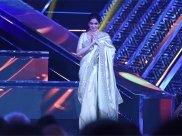 గార్జియస్ శ్రీదేవి 2017 మరియు 2018లో క్యారీ చేసిన బెస్ట్ లుక్స్