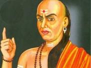 అర్ధ శాస్త్ర పితామహుడు చాణక్యుని గురించిన ఆసక్తికరమైన కథలు