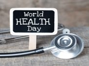 World Health Day 2020 :  ఫిట్ గా మరియు ఆరోగ్యంగా ఉండటానికి 10 ఉత్తమ మార్గాలు..