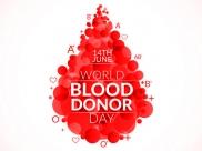 World Blood Donor Day 2021: శరీరానికి ప్రతి రక్తపు బొట్టు చాలా అవసరం...