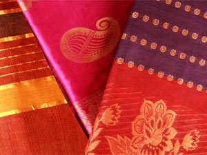 Maintaining and Storing Tips for Pattu Saree.