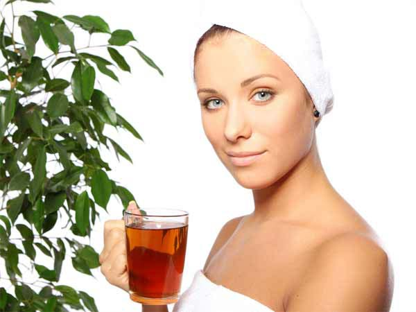 Tea Face Masks: A Beauty Treat..