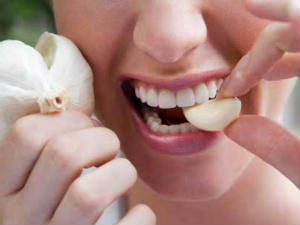 Home Remedy Garlic Weight Loss
