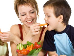 Nutrients Food For The Growing Kids