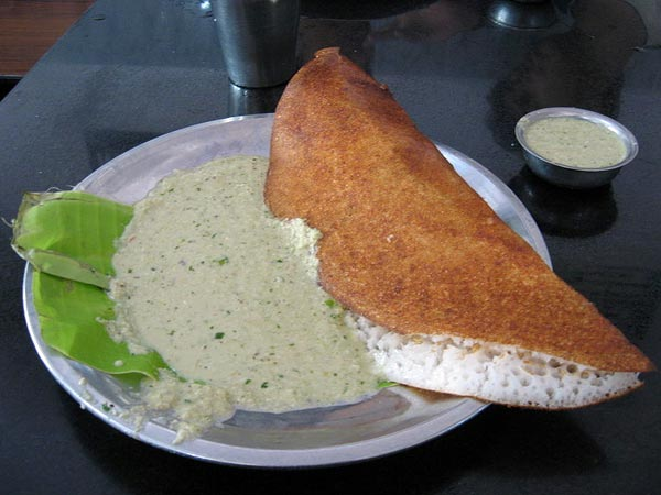 Mixed Dosa-Verity Dosa