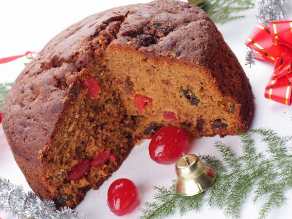 Plum Cake Recipe In Telugu