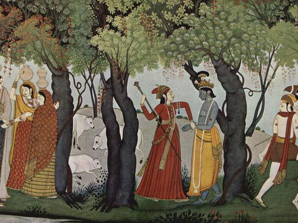 శ్రీకృష్ణుడి రాసలీలల గూర్చిఆశ్చర్యకరమైన అపోహలు: జన్మాష్టమి స్పెషల్