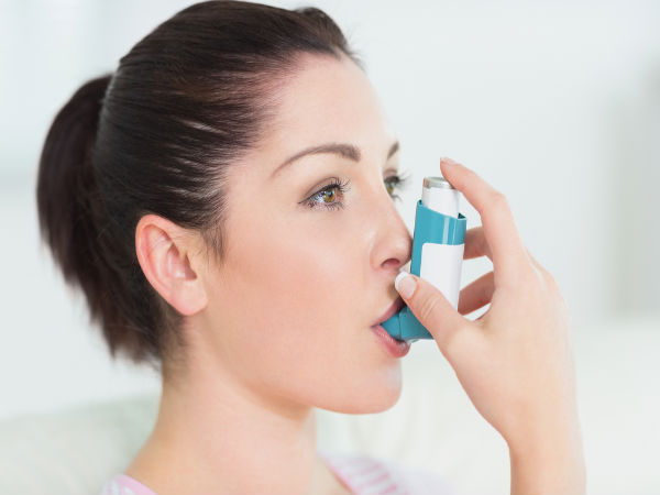 7 Foods That Worsen Asthma: Health Tips in Telugu