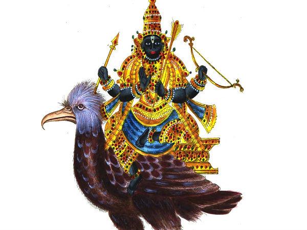 శనిగ్రహ దోష నివారణకు ఏం చేయాలి..?