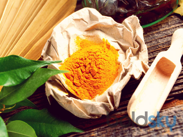 Benefits Of Turmeric For Hair Care