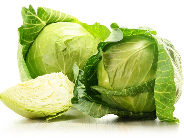 Use Cabbage As A Weapon Against Top 8 Health Issues