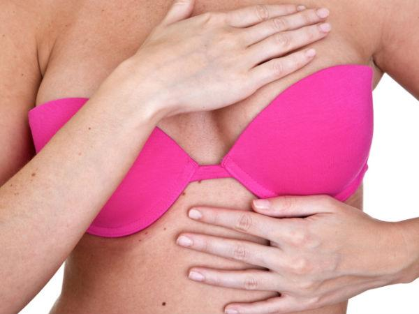 How to deal with sensitive breasts during pregnancy?