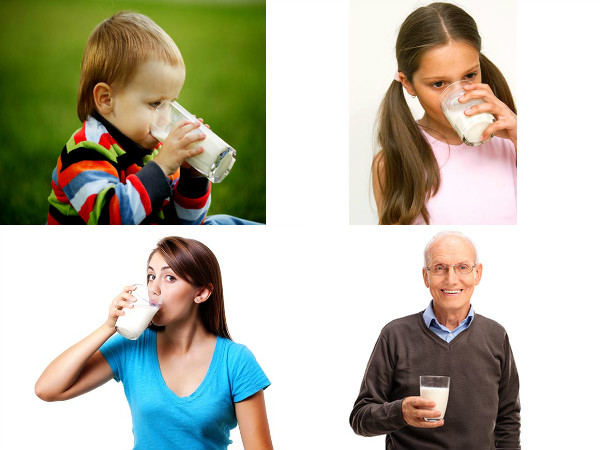 World Milk Day 2021: మీ వయసుని బట్టి మీరు రోజుకి ఎన్ని పాలు తాగాలి ?