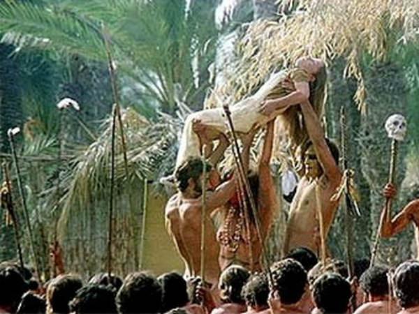 Most Read:చనిపోయిన తర్వాత మనిషిని కొన్ని ప్రదేశాల్లో ఏం చేస్తారో తెలుసా..?