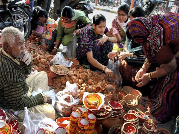 Deepavali Pooja Rituals:  Diwali Special