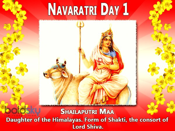 Significance of Navratri and Importance of visiting Durga