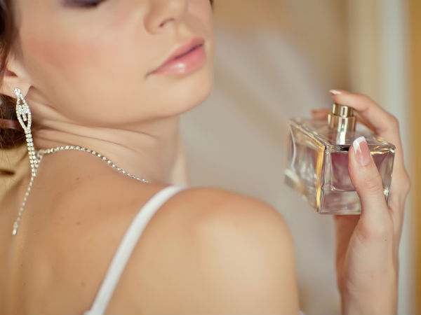 Tips For Not Revealing Your Signature Perfume