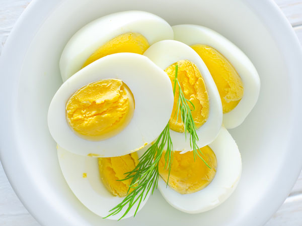 How many eggs should I eat each day?