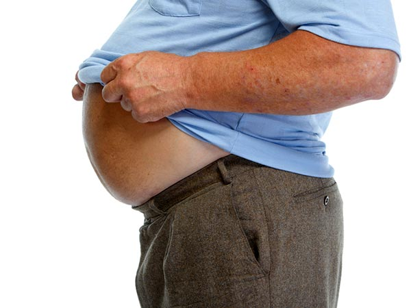 7 Habits To Prevent Stomach Bloating