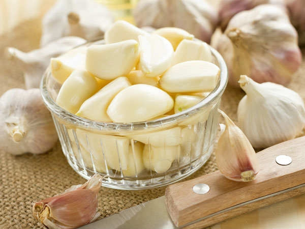 What Are The Health Benefits Of Eating Garlic During Pregnancy?