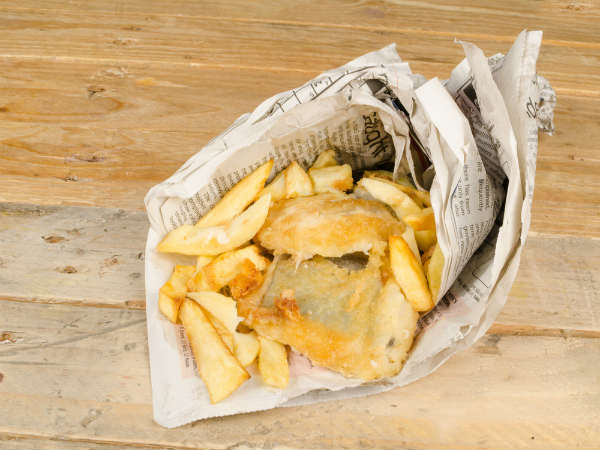 Are You Still Eating Foods Wrapped In A Newspaper? Reasons To Stop It Immediately
