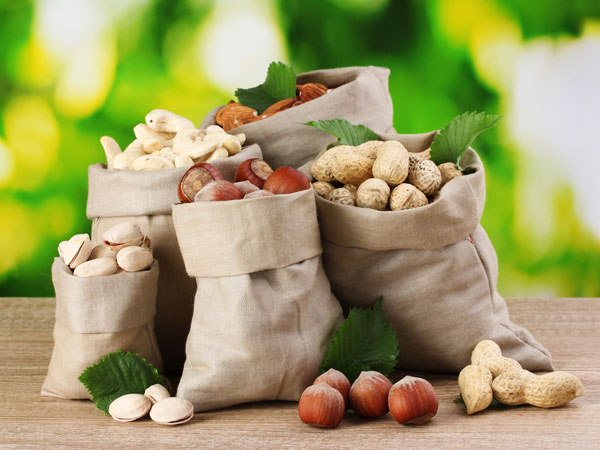 What Is The Exact Number Of Nuts That You Should Be Eating Each Day?