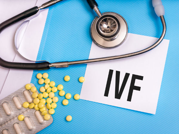 How To Prevent A Miscarriage During IVF