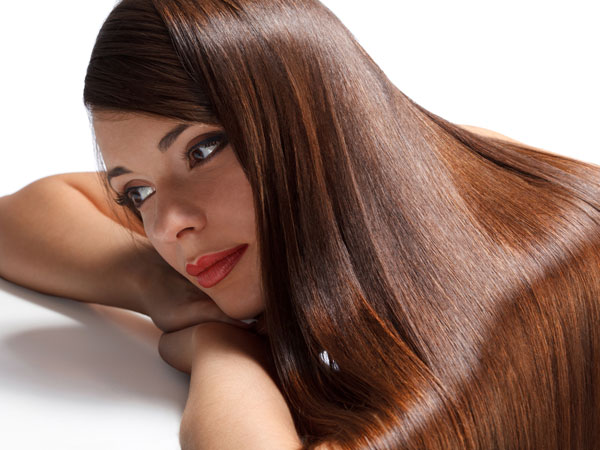 Homemade Overnight Treatment For Soft Hair