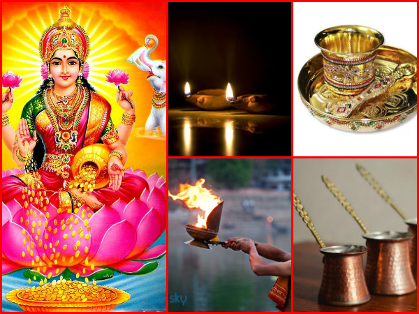Reason Behind Why Hindus Use Copper Things To Worship God