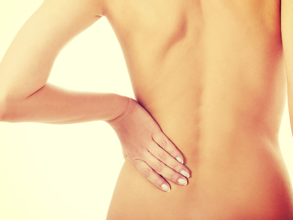 Do You Have These Two Holes On Your Lower Back? Then You Are Really Special!