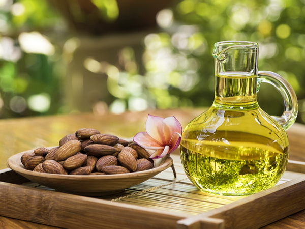 10 Amazing Benefits Of Almond Oil For Skin And Hair