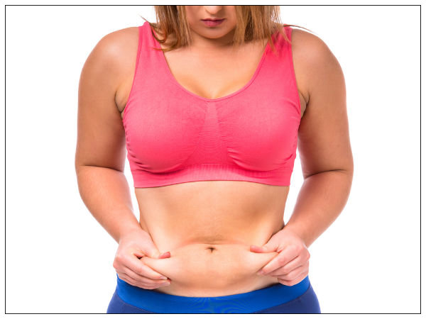 Whats The Hidden Reason Behind Belly Fat?