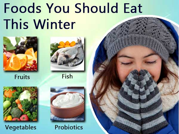 Food Rules You Should Follow This Winter