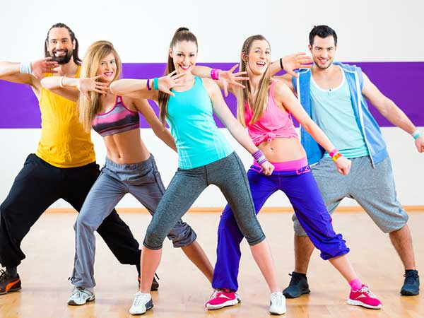 Amazing Health Benefits Of Zumba You Never Knew!