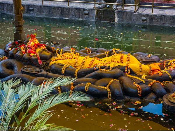 శ్రీమహా విష్ణువు శేషతల్పంపైనే ఎందుకు నిద్రిస్తాడు?