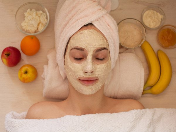 Face Masks To Keep Your Skin 10 Years Younger