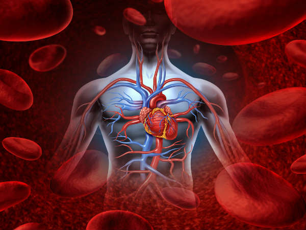 Top Warning Signs Of Poor Blood Circulation