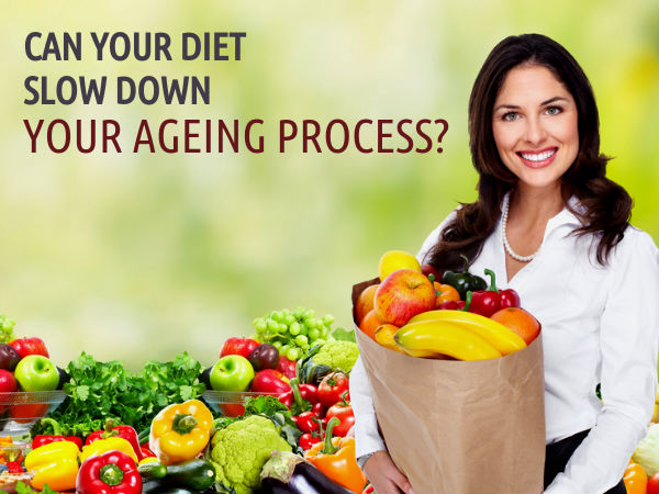 Can Foods Keep You Young And Healthy?