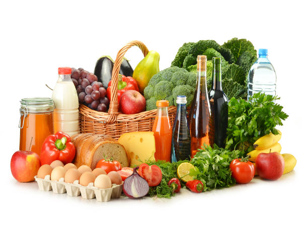 Top Foods For Hormonal Balance to Improve Fertility