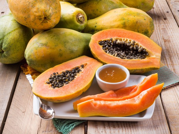 What Happens When You Eat Papaya Seeds With Honey?