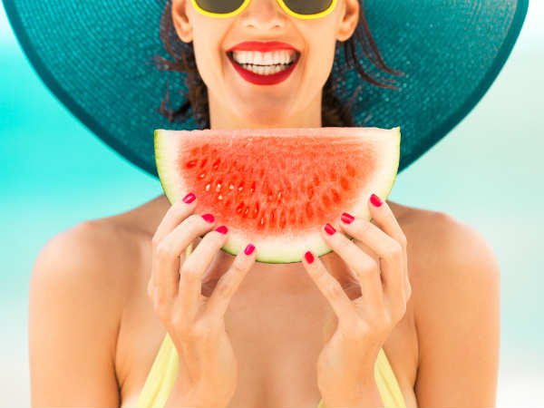 Boil Watermelon Seeds, Consume & See What They Can Do To Your Body