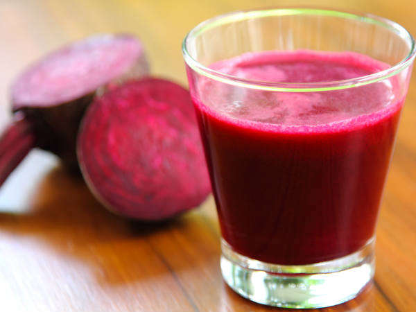 Say Goodbye To Menstrual Pain With This Beetroot Remedy!