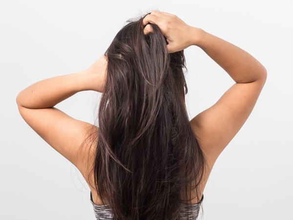 Amazing Home Remedies To Treat Itchy Scalp