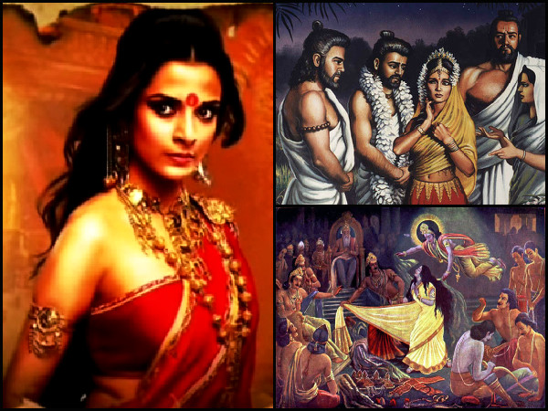 Stories Associated With Akshaya Tritiya