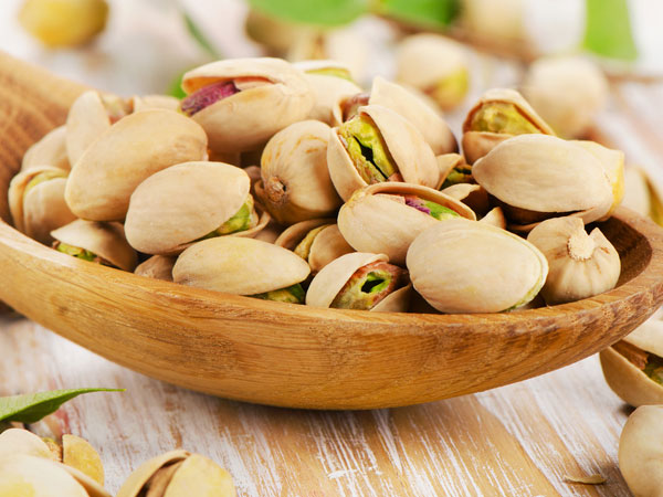 Eat Pistachios For These 7 Reasons