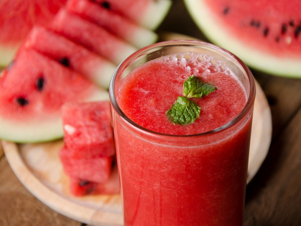 8 Reasons Why Watermelon Juice Is A Must Have This Summer