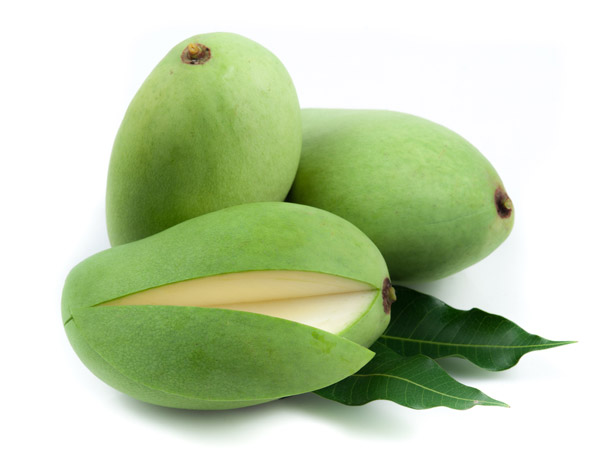 8 Reasons Why You Should Eat Raw Mangoes